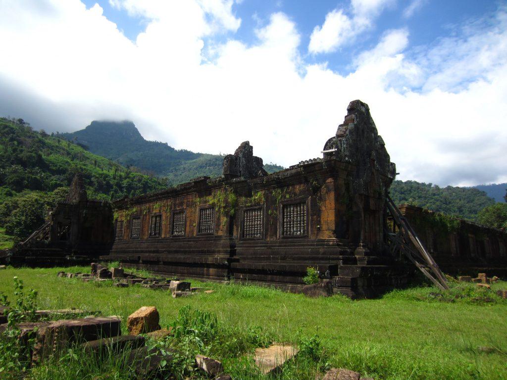 Beautiful-heritage-in-Laos
