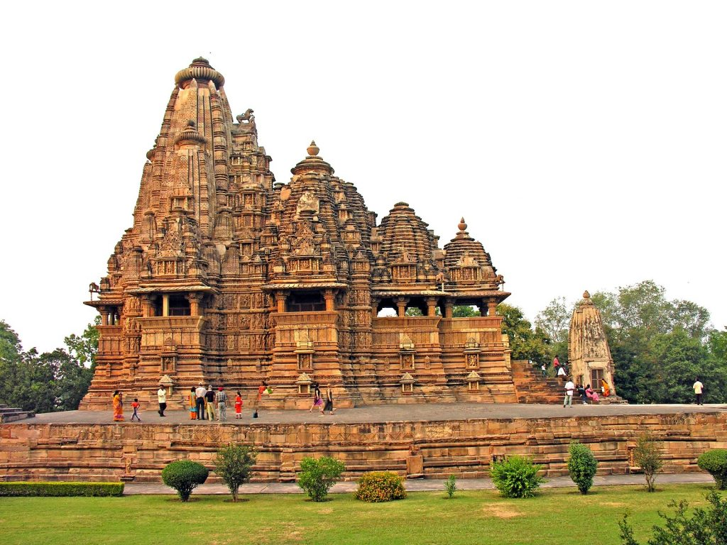 Khajuraho-Temples-1