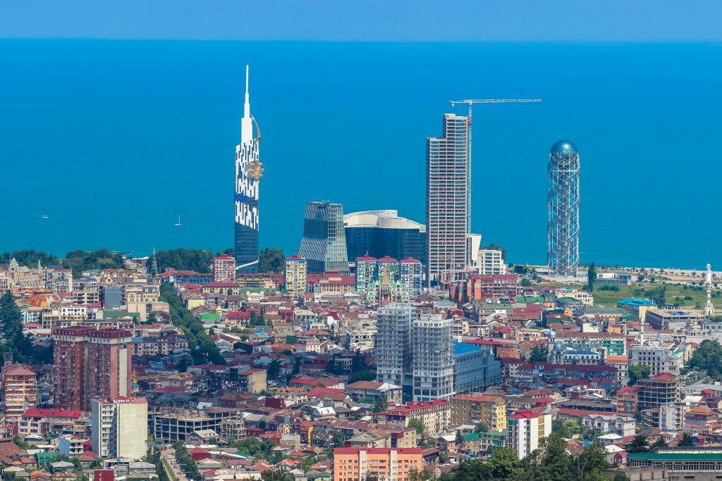 Remzik-Shutterstock.com – Batumi