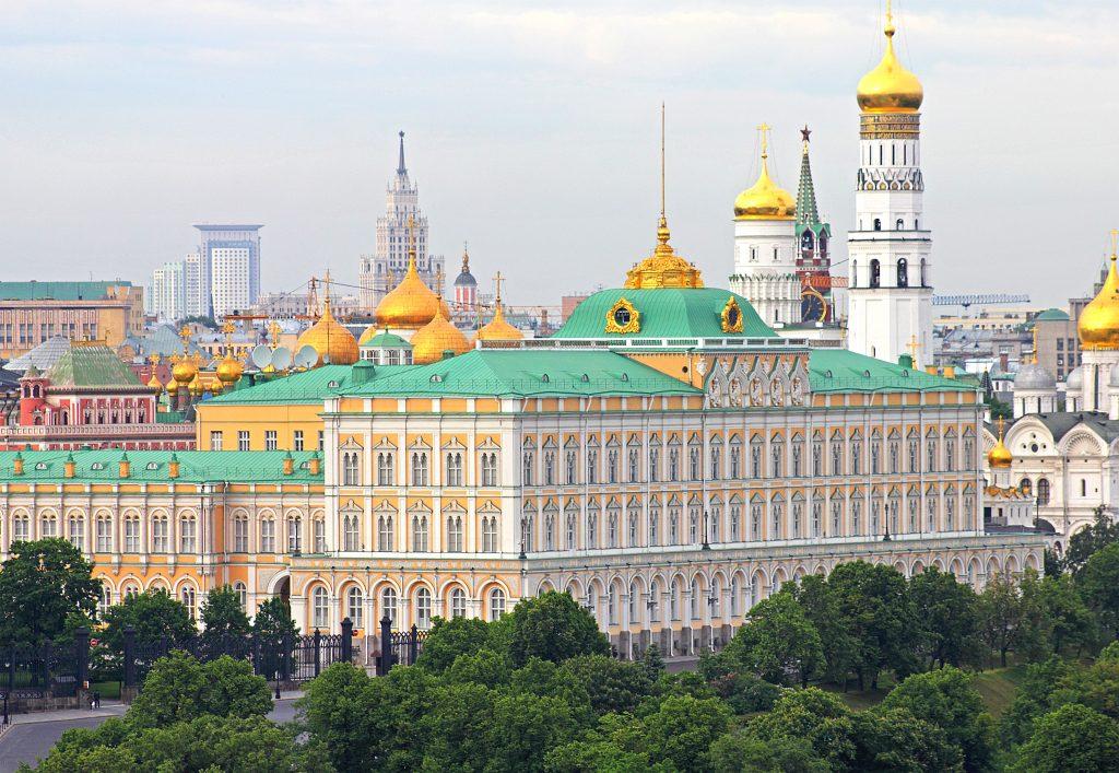 The-Big-Kremlin-Palace