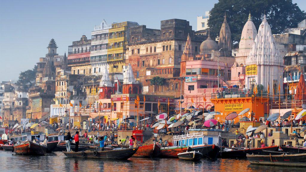 sarnath-india-varanasi-boat-ride