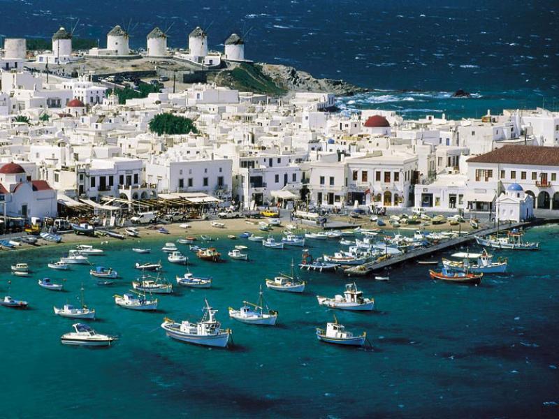 Riviera Olimpului  grecia
